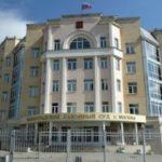 Исковое заявление в Зеленоградский районный суд
