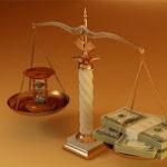 На какую оплату труда стоит рассчитывать юристу